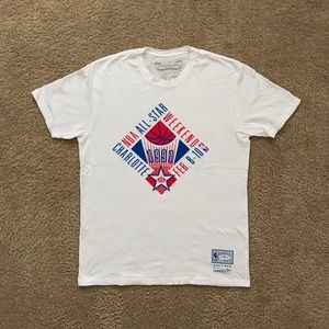 Mitchell & Ness 1991 All-Star Short Sleeve